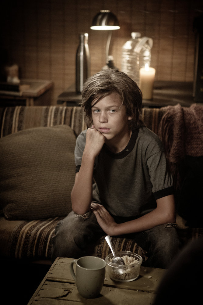 jacob buster in Colony