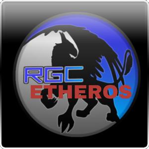 #Etheros